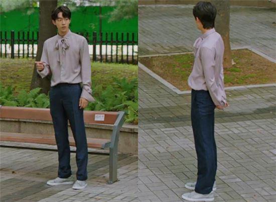 사진=tvN '하백의 신부 2017' 캡처