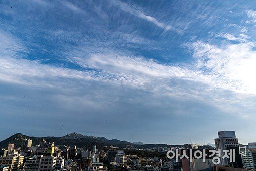 [오늘날씨] 15일 대체로 맑음…제주 '탈림' 영향권
