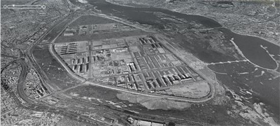 1978년 개발 당시 여의도 모습(사진=아시아경제DB)