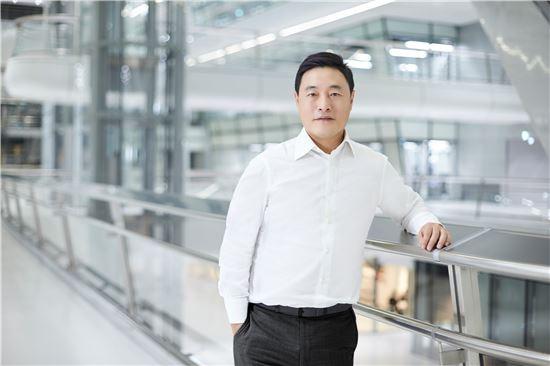 한국타이어월드와이드 대표이사 조현식 사장