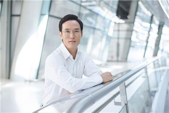 한국타이어월드와이드 COO & CSFO 조현범 사장