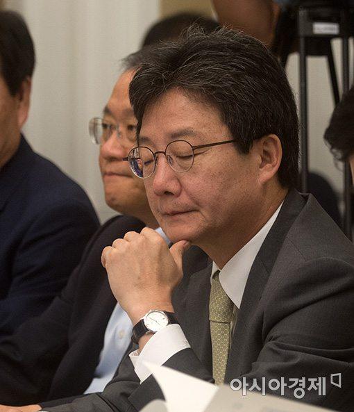 '유승민 비대위' 무산…분수령 맞은 '보수대통합'