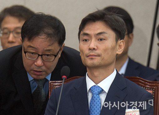 '박성진 불발' 발등의 불 민주당…고민 빠진 청와대