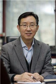 ▲김경태 교수