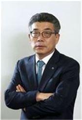 강영국 대림산업 대표이사.