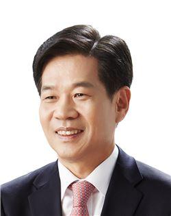 ▲김재식 현대산업개발 대표이사 사장