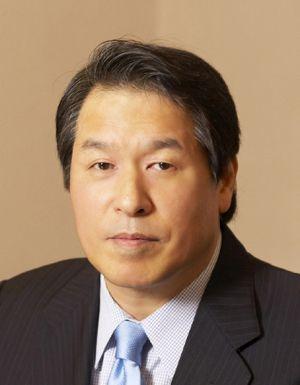 ▲김석준 쌍용건설 대표이사 회장