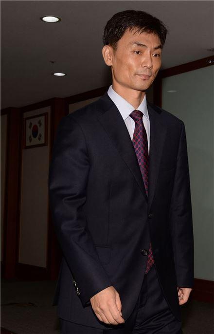 박성진 중기부 장관 후보자