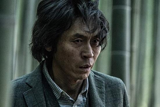[사진제공=(주)쇼박스] 영화 '살인자의 기억법' 스틸컷