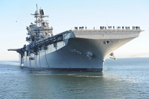 [양낙규의 Defence Club]한반도 급파될 주일미군 해병대 전력 강화