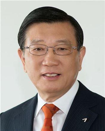 박삼구 회장