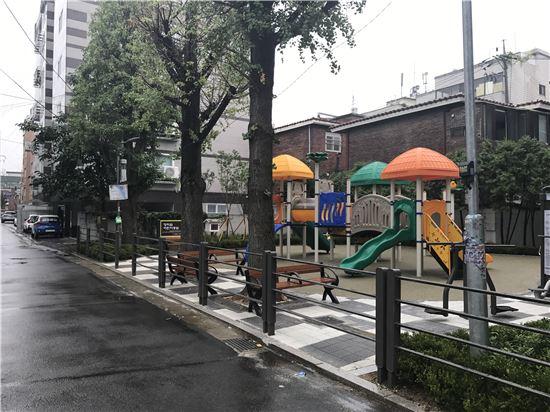 장미원어린이공원