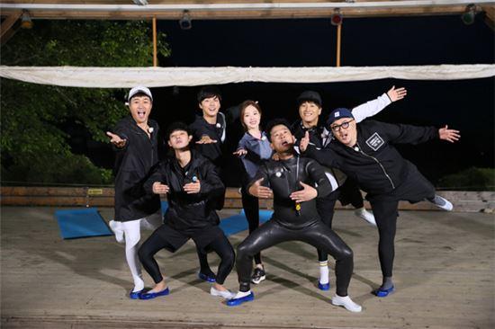 1박2일 멤버/사진=KBS2 해피선데이 '1박2일'제공