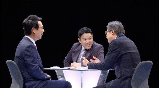 썰전.사진=JTBC 제공