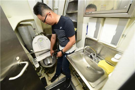 <h1>이것이 한국 최강 잠수함</h1>