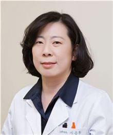 이은주 서울아산병원 노년내과 교수
