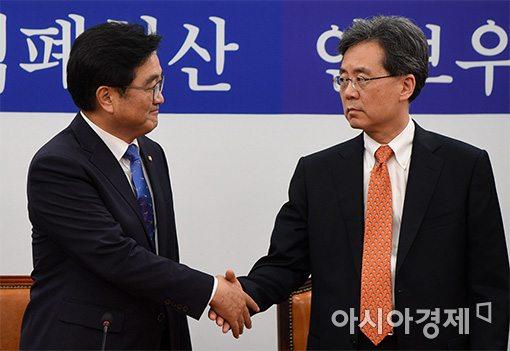 """""""한미 FTA 깰 수 있다"""" 초강수 꺼내든 정부"""
