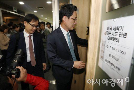 [美 세탁기 세이프가드 파장]美 세이프가드에...삼성·LG 공장 건립도 위태