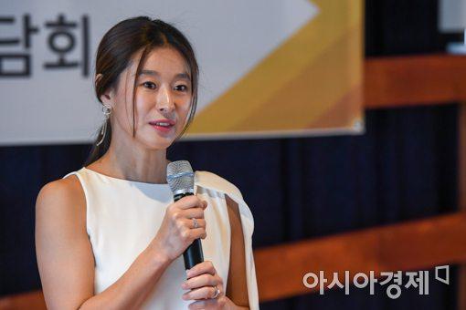 배우 예지원. 사진=아시아경제DB