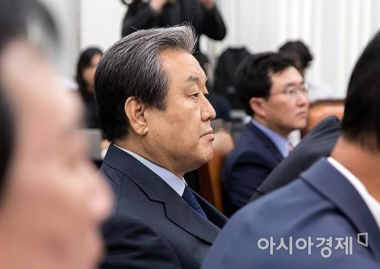 김무성 자유한국당 의원
