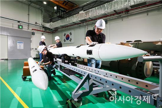 <h1>[양낙규의 Defence Club]천궁 배치한 공군 첫 실사격… 명중률 100%</h1>