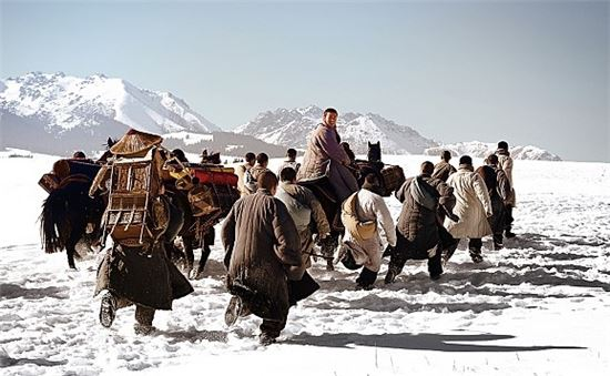 [火요일에 읽는 전쟁사]몽골군부터 중공군까지 동서고금의 전투식량, '미숫가루'