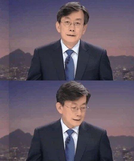 손석희 / 사진=JTBC '뉴스룸' 방송 캡처