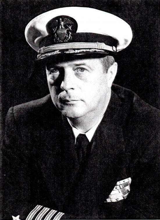 마이클루시 대령