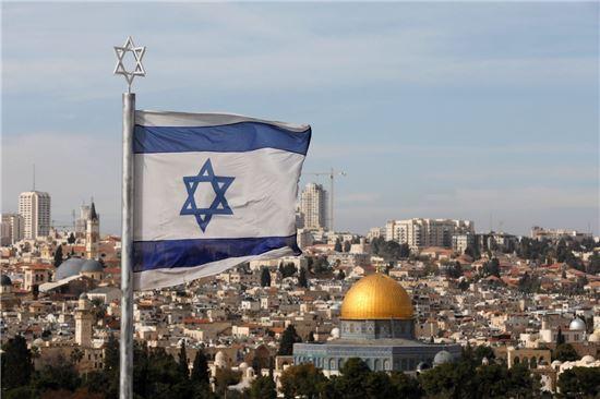 이스라엘은 예루살렘이 단순히 '성지'라서 목을 매는걸까?... 종교에 가려진 '물'전쟁