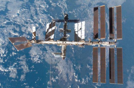 오는 2020년까지 사용될 예정인 국제우주정거장(ISS)의 모습. [사진출처=나사(NASA)]