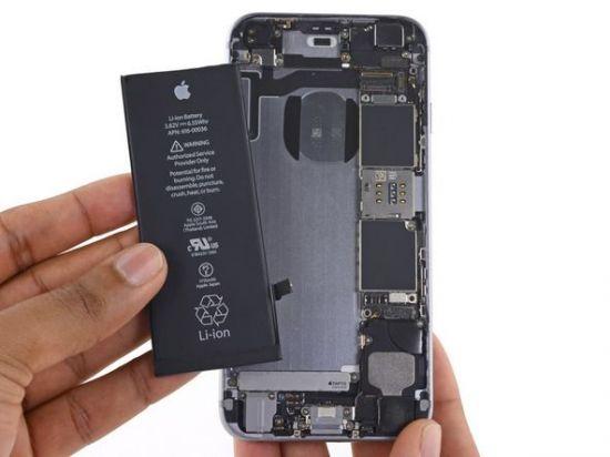 아이폰 배터리, 조건없이 바로 바꿔준다