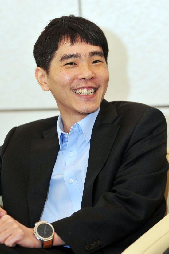 커제에 빚 값은 이세돌, 네티즌