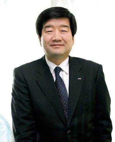 """<h1>최평규 S&T그룹 회장 """"근원적 변화로 위기 이겨내자""""</h1>"""