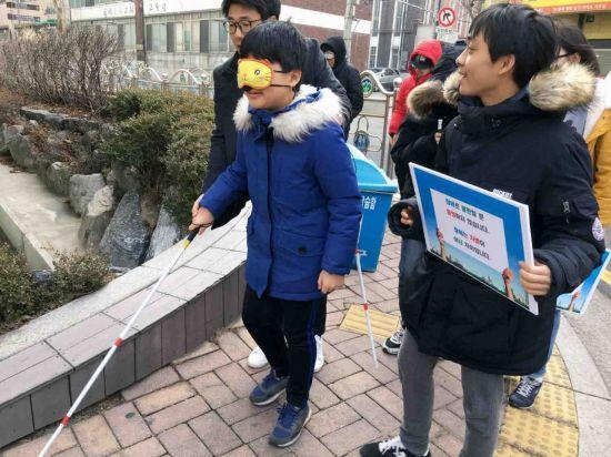 관악구, 청소년 겨울방학 자원봉사 아카데미 운영