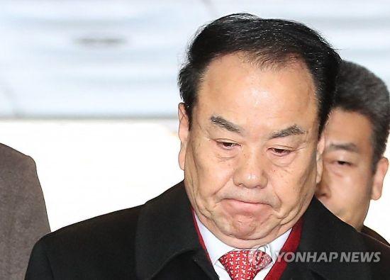 '이우현에 공천헌금' 남양주의회 전 의장 징역1년 확정