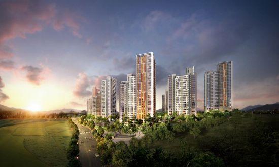 [새 아파트가 쏟아진다]'로또청약', 강남에서 또 나온다