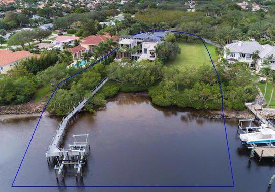 로리 매킬로이가 1290만 달러에 매물로 내놓은 플로리다 고급 맨션. 사진=CBS스포츠