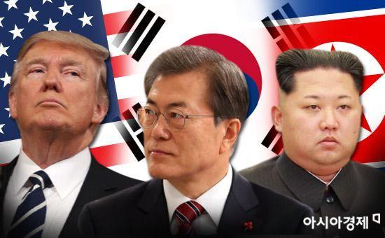 북미회담 언급 안하는 北매체