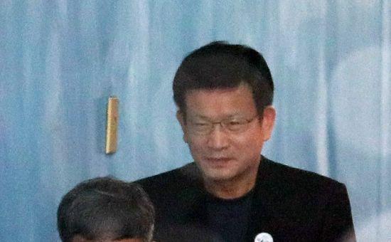 유성옥 전 심리전단장 (사진=연합뉴스)