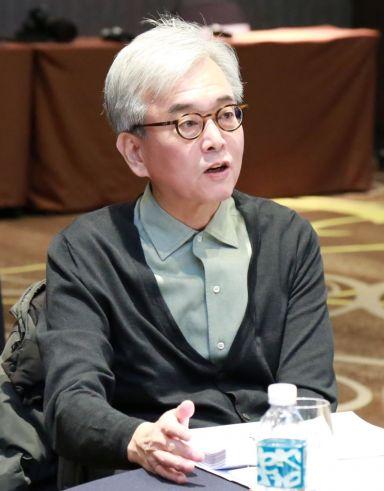 채형석 애경그룹 총괄부회장