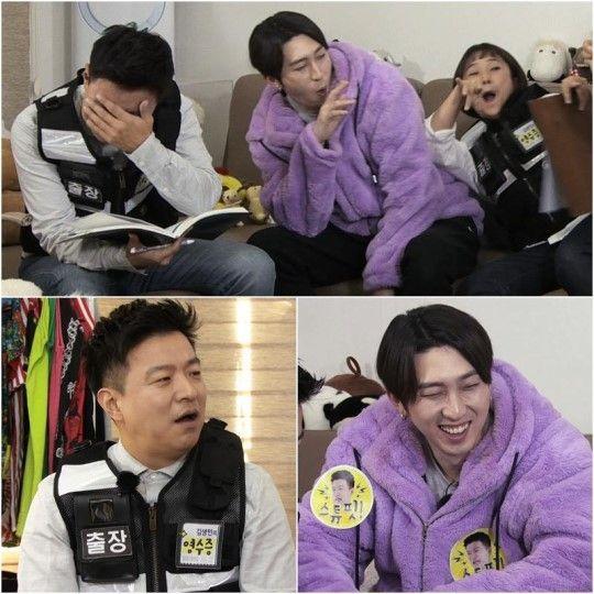 사진=KBS2 예능 프로그램 '김생민의 영수증' 방송화면 캡처