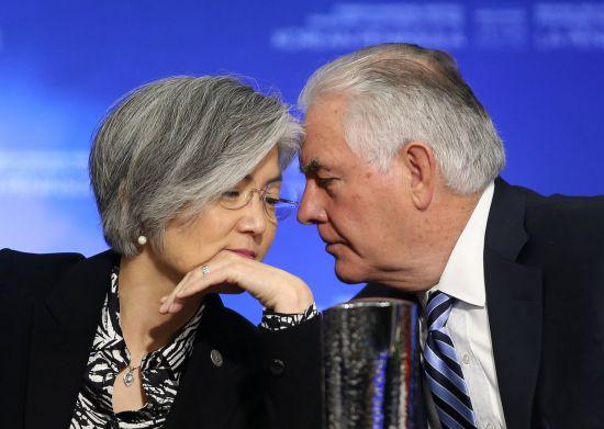 틸러슨 사임…한미 외교장관 회담 중단되나