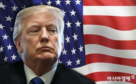 """""""미국인 42%, 트럼프 대북정책 지지"""""""