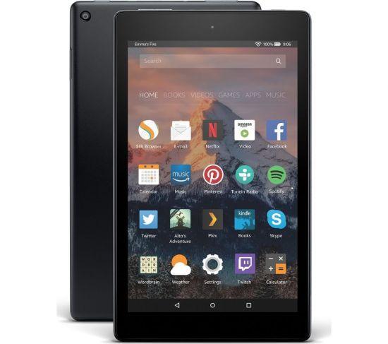 아마존 태블릿 파이어 8
