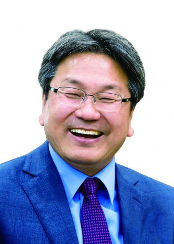 강기정 더불어민주당 광주시장 예비후보