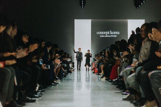 박윤희·이청청 등 韓디자이너들, 뉴욕 패션위크 접수
