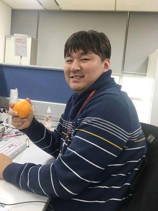 이효성 롯데홈쇼핑 식품팀 책임