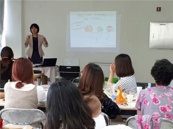 경복대 '남양주·구리 보육교직원' 교육기관 선정