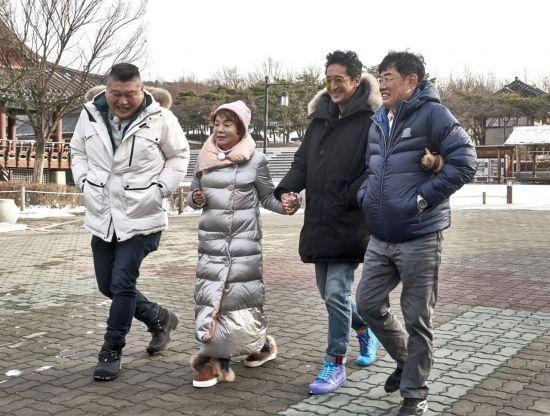'한끼줍쇼'/사진=JTBC