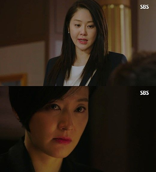 사진=SBS 드라마 '리턴' 화면 캡처